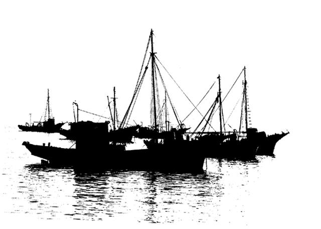 ψαράδικα